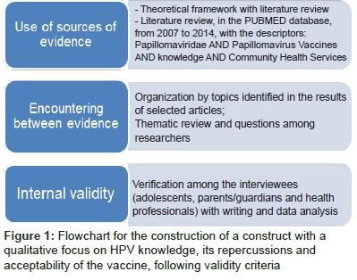human papillomavirus qualitative