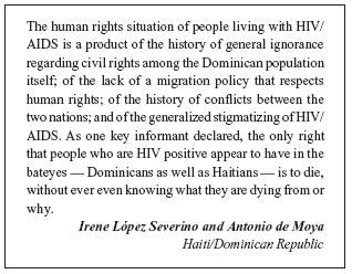 Sociology - essay on AIDS' impact on the society?